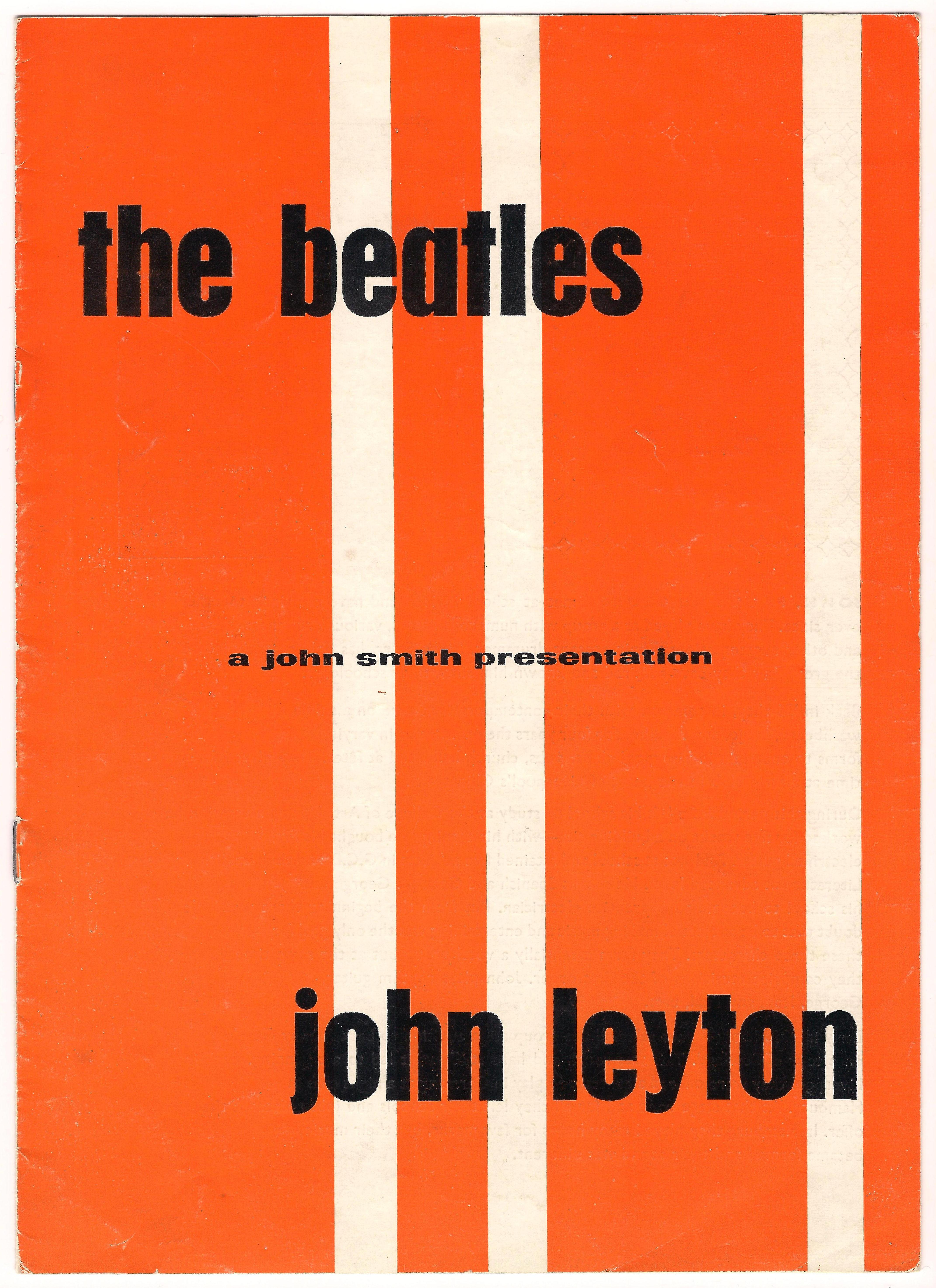 Beatles & John Leyton programme April 25, 1963.jpg