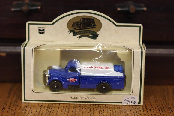Chevron Standard Oil Delivery Truck