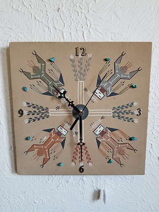 Beautiful Sand Clock