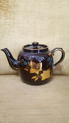 Kensington Tea Pot