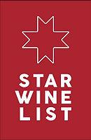 Star Wine List