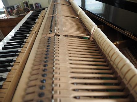 Klaviermechanik Bechstein restauriert.jp