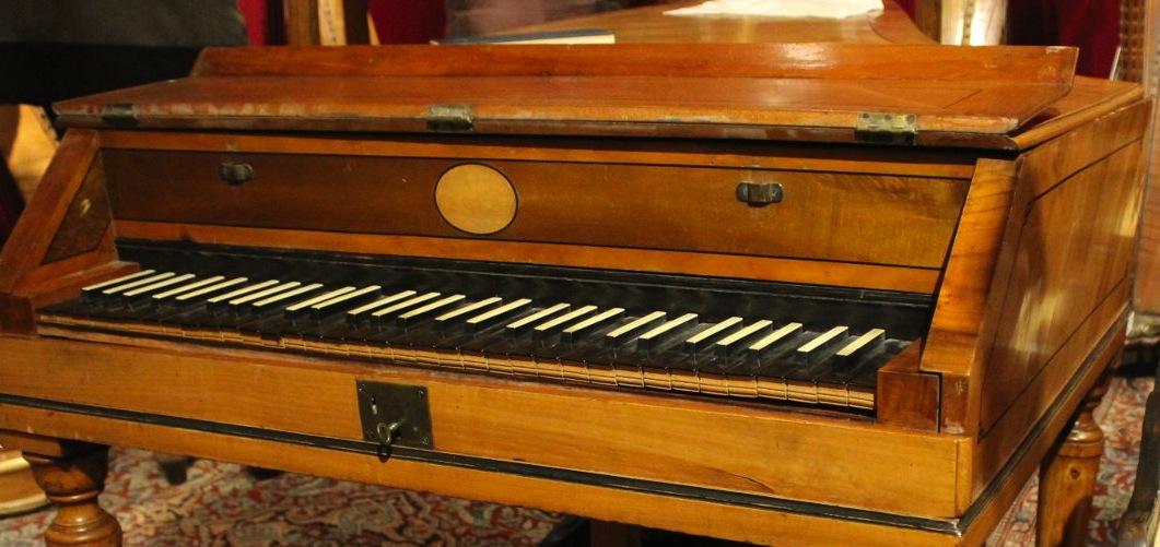 Fortepiano Hammerflügel