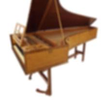 Stodart fortepiano