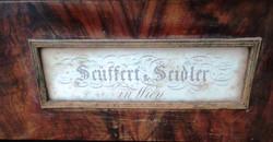 Seuffert & Seidler