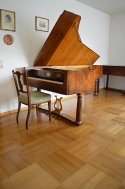 Square Piano for sale
