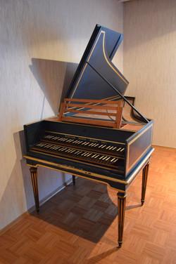 Harpsichord for sale