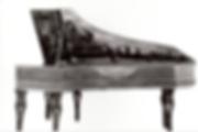 Cembalozu verkaufen Harpsichord for sale