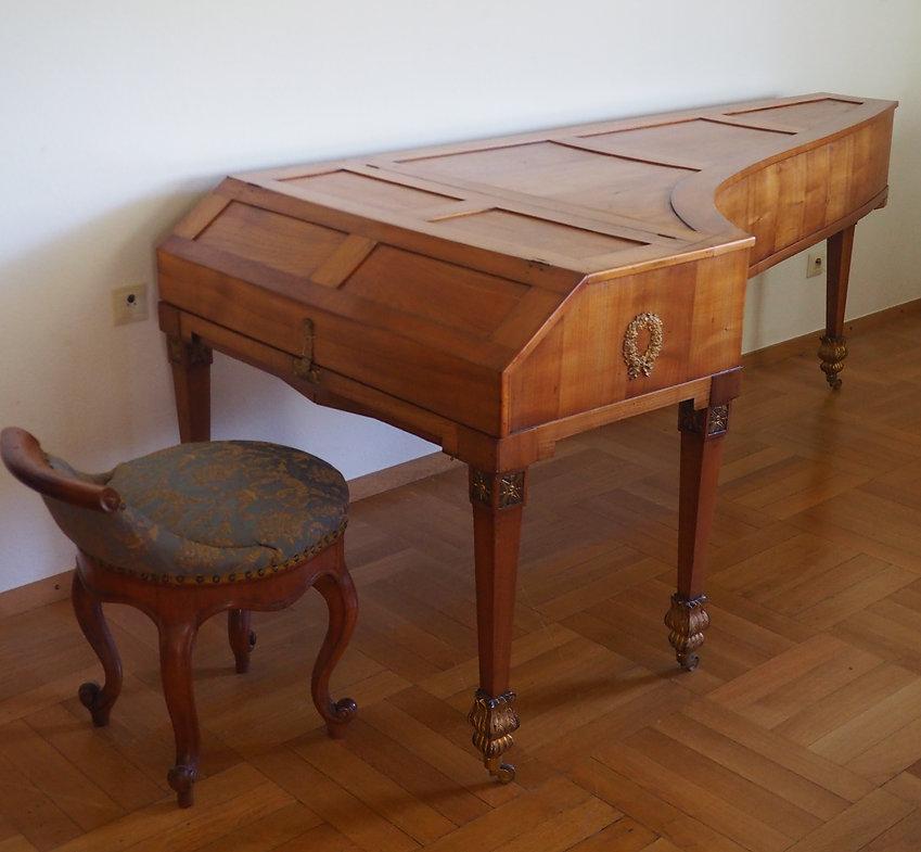 Square piano Restoration.JPG