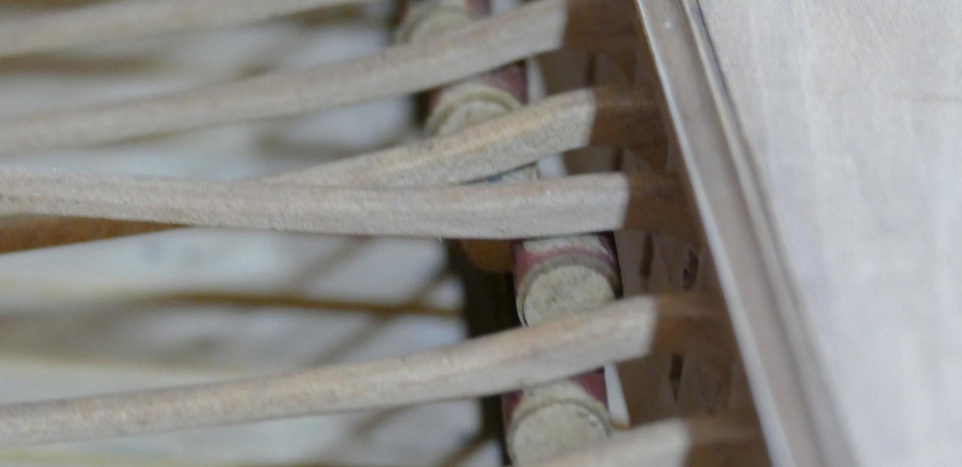 Fortepiano Restoration
