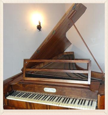 Hammerlügel Fortepiano