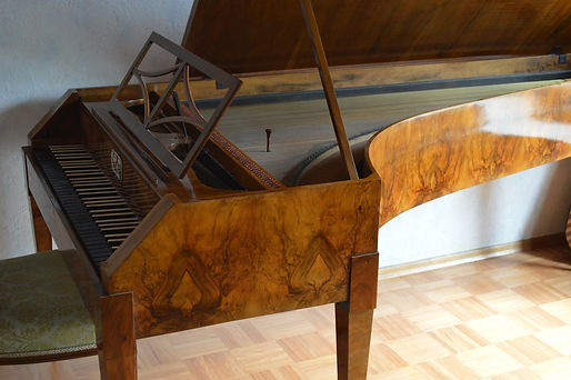 Fortepiano for sale Hammerflügel