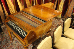 French Fortepiano