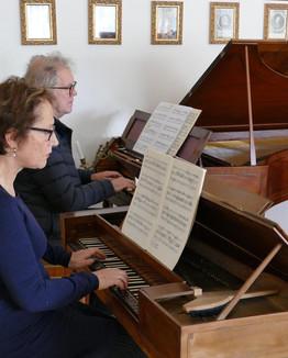 Aline Zylberajch & Martin Gester