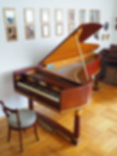 Giovanni Heichele Fortepiano for sale.jp