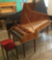 Fortepiano for sale