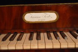 Johann Fritz