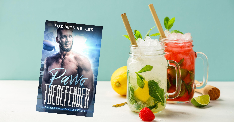 Pavvo: The Defender