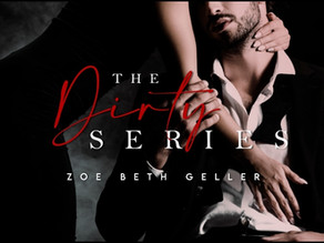 The Dirty Series Dark Mafia Romances
