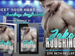 Book 10 Series complete March 21st Major Giveaways will be posted