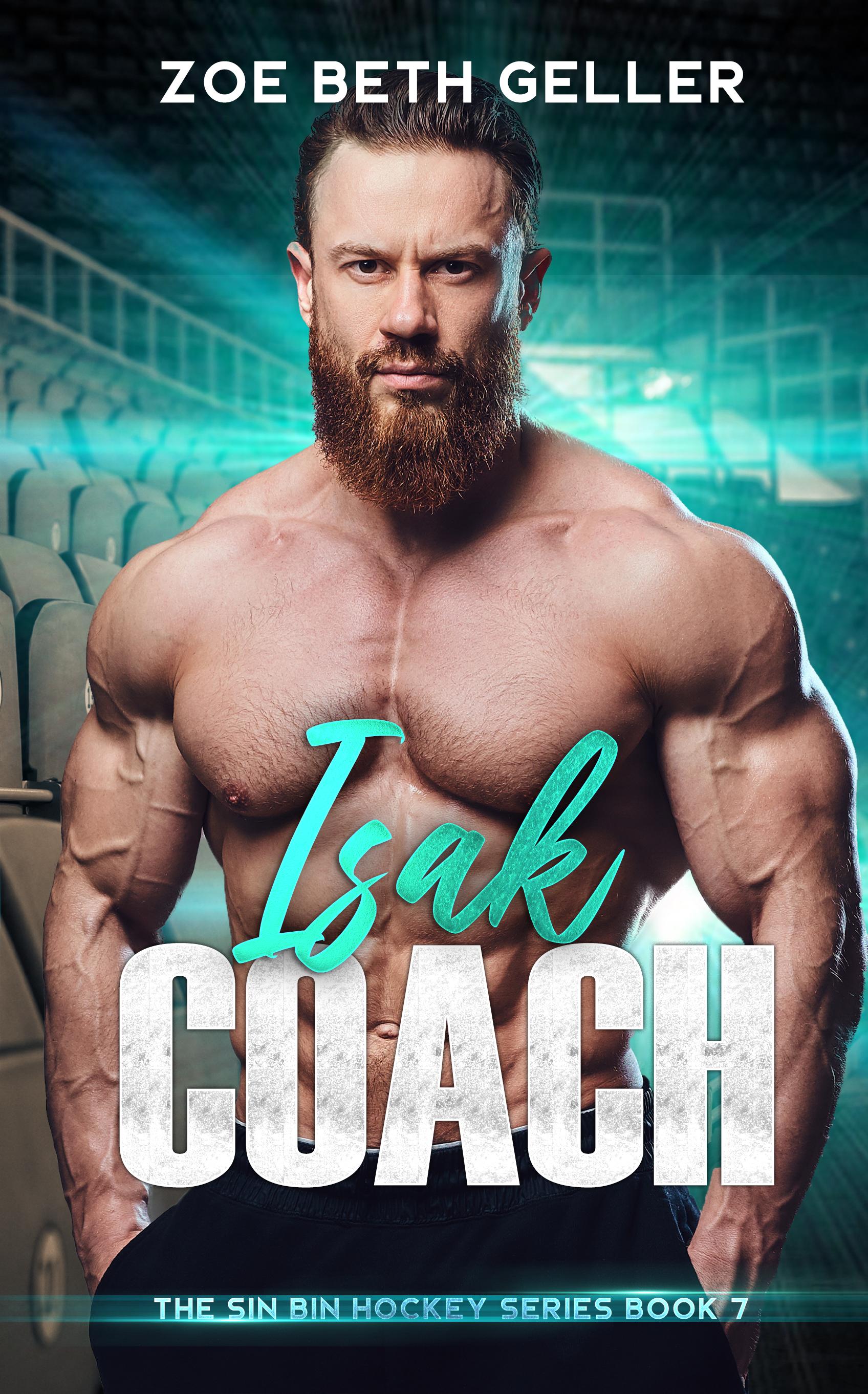 Isak: Coach