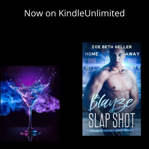 Blayze: Slap Shot