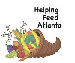 Helping Feed Atlanta