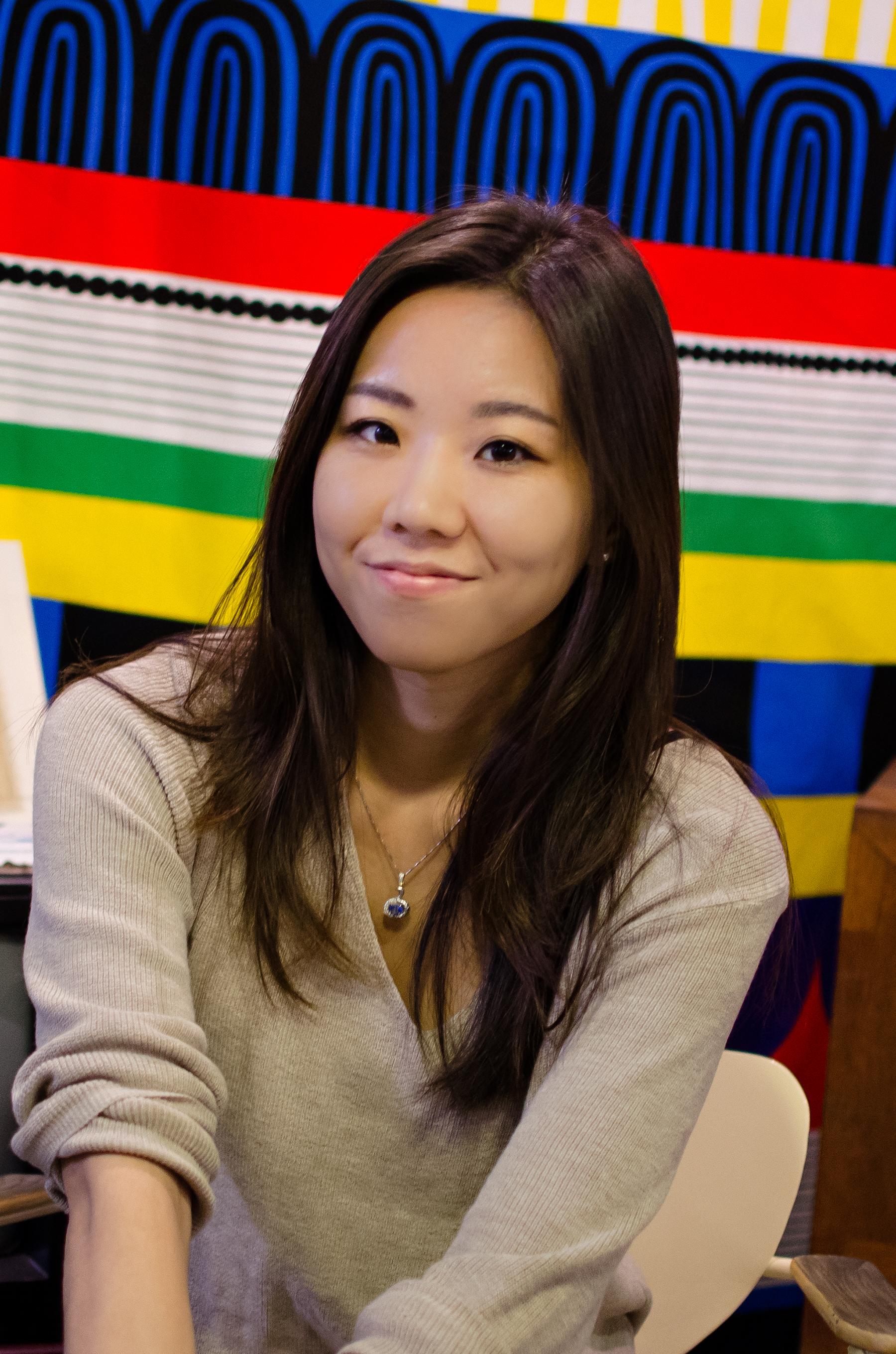Ji Yun Yoo