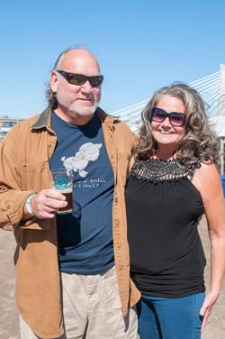 Mark & Lynda Gorski
