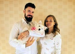Michael Whitley & Jennifer Ante