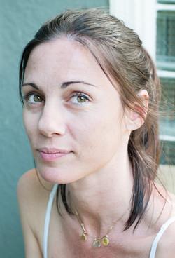 Kat Harrold