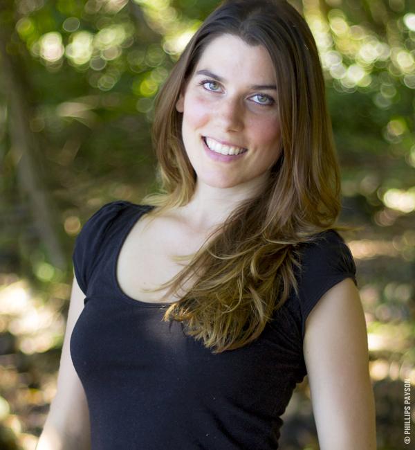Kristin Lajeunesse