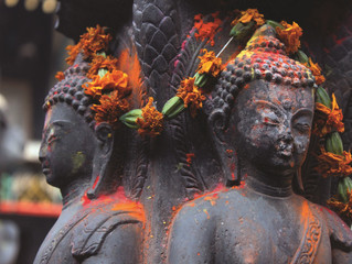 City of Temples: Exploring the Blended Cultures in Kathmandu