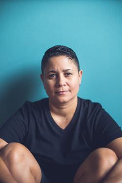 Angelique Santana