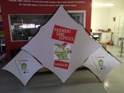 Xpressions Pyramide