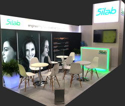 Silab_New York Supplier Show2017