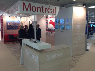 Forte présence Canadienne au MIPIM à Cannes