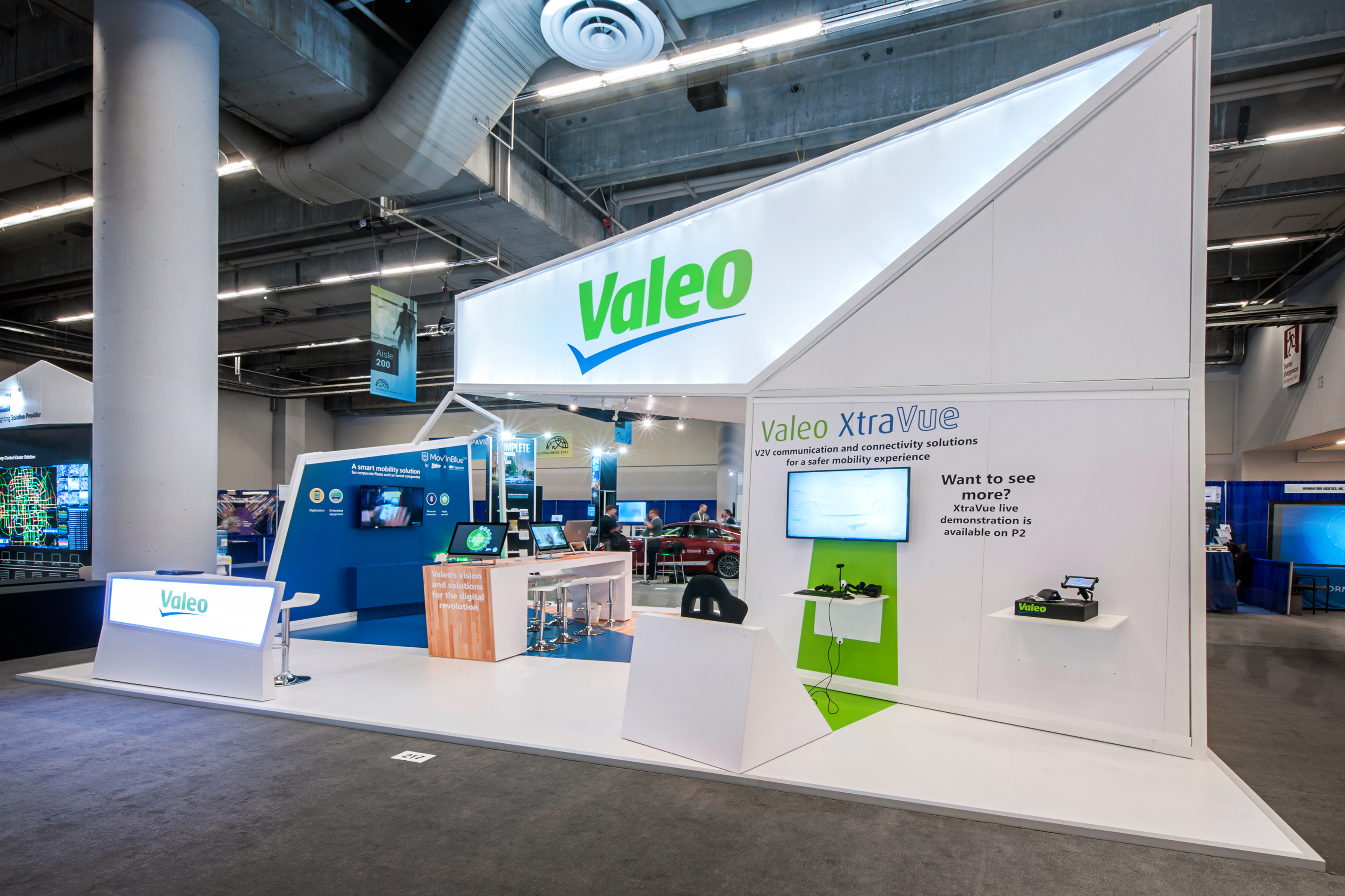 Valeo_ITS2017