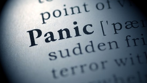 What is Panic Disorder?
