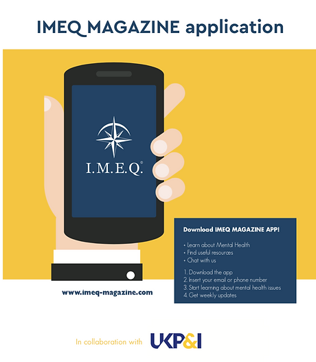 Download IMEQ APP