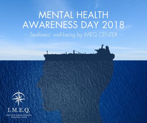 Mental Health Awareness Day 2018