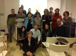Team progetto Toponomastica