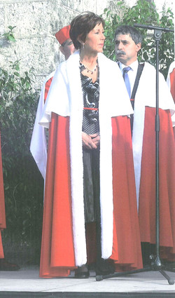Jurade Saint-Emilion, 2007