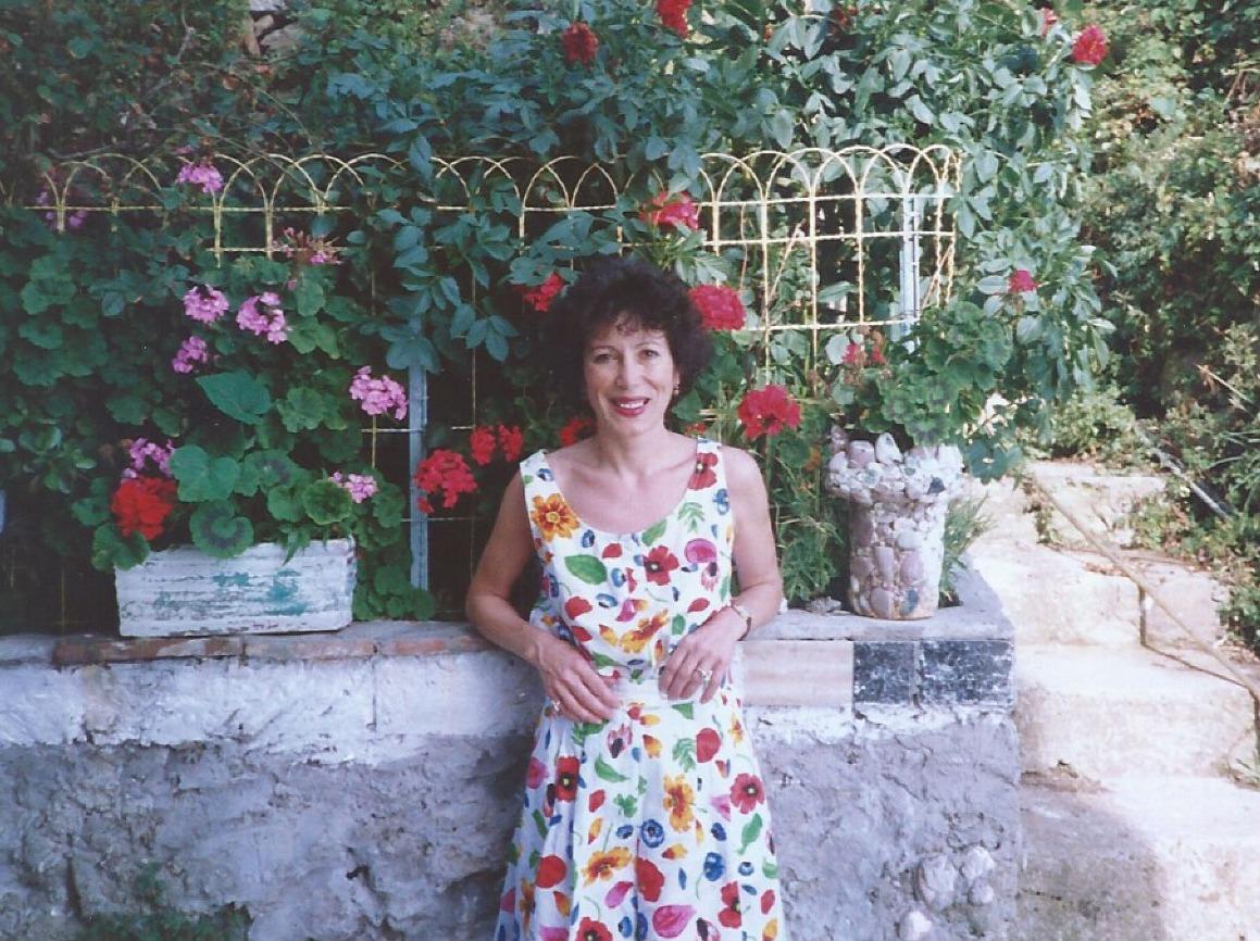 Riomaggiore, anni '90