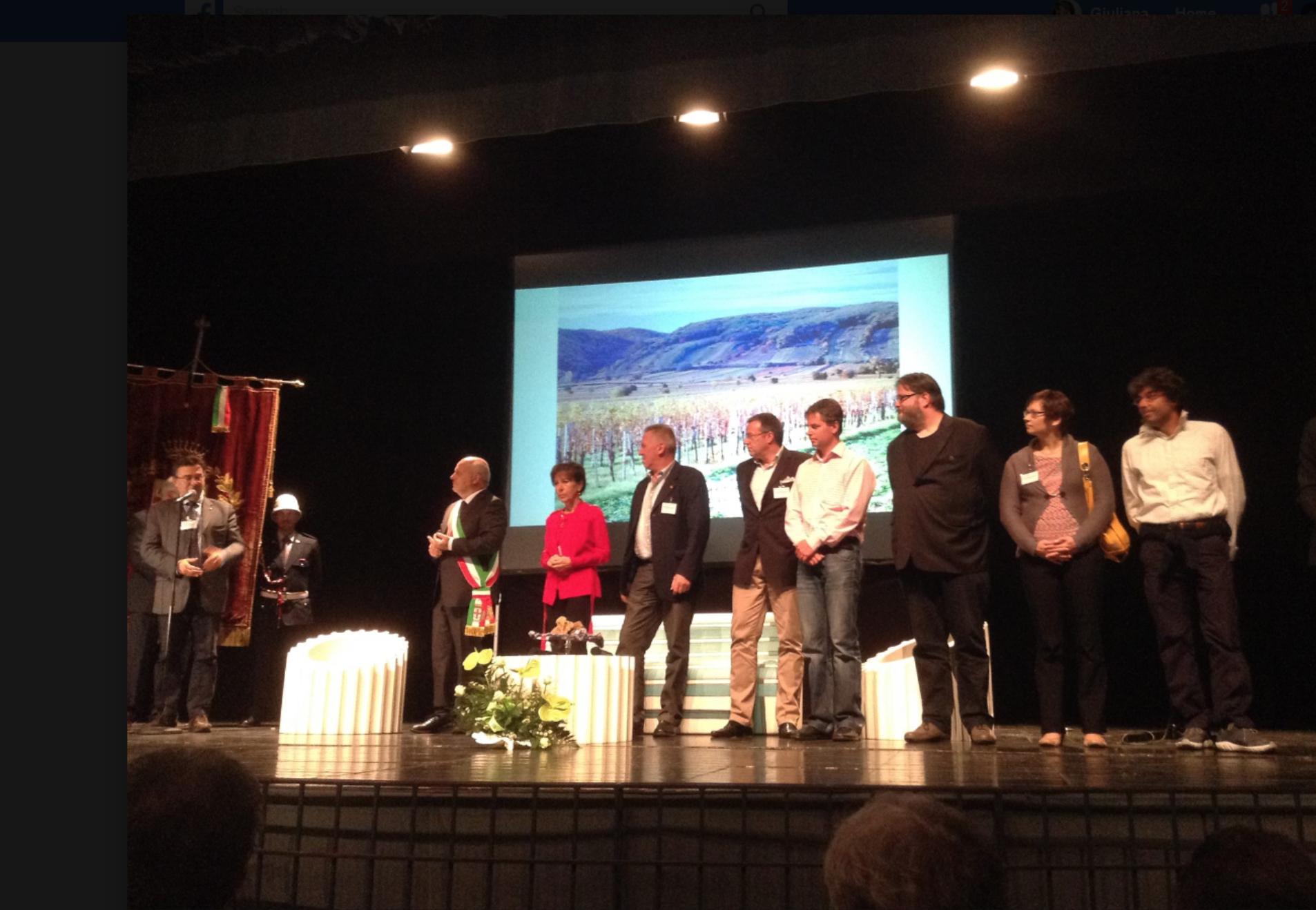 Langhe Monferrato Ottobre 2014