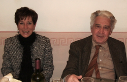 Giuliana e Mario Mirri