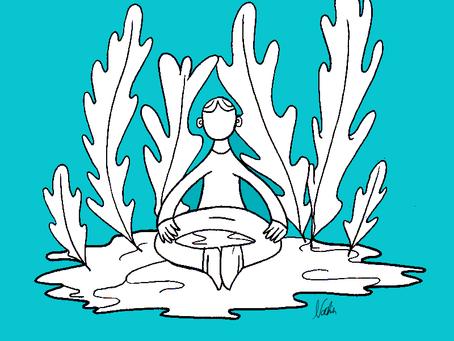 Yoga as a Preventative Measure for Burnout