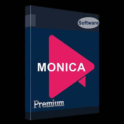 Software Contable Monica 10