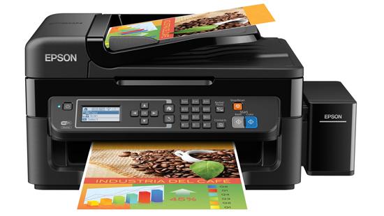 Servicio Técnico de Impresora