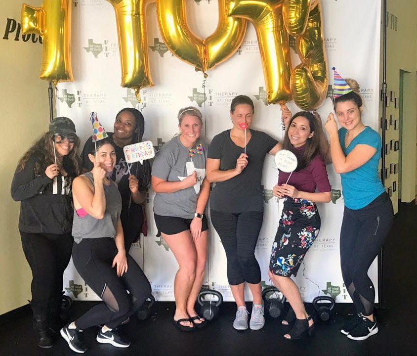 Fit Therapy Turns 3